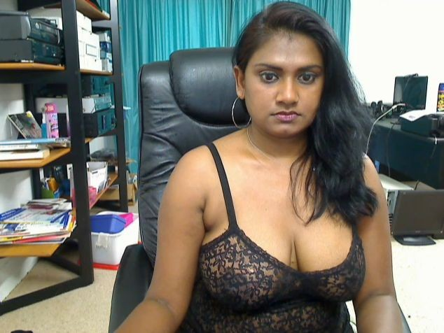 Mine very homely girl great boobs
