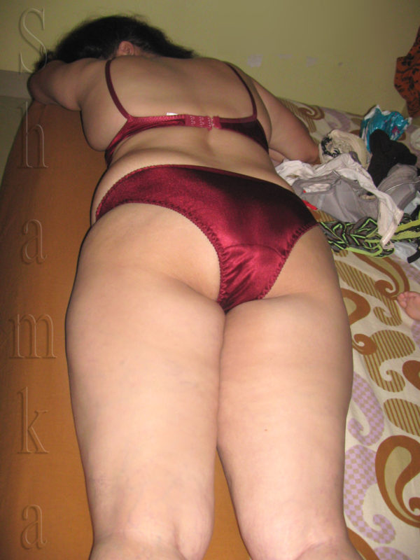 aunty nighty back view showing big ass hd images