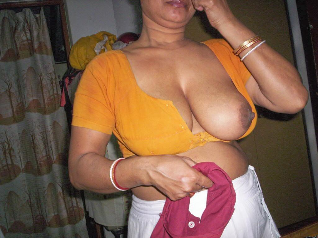 Boobs Indian nude milky