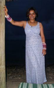 Fatty aunties changing dress HD image | Saree removing