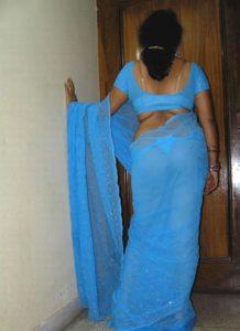 Milf bhabhi strip transparent blouse bra pic