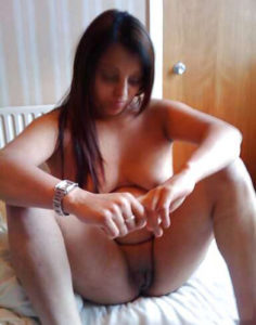 high class escort naked hairy pussy