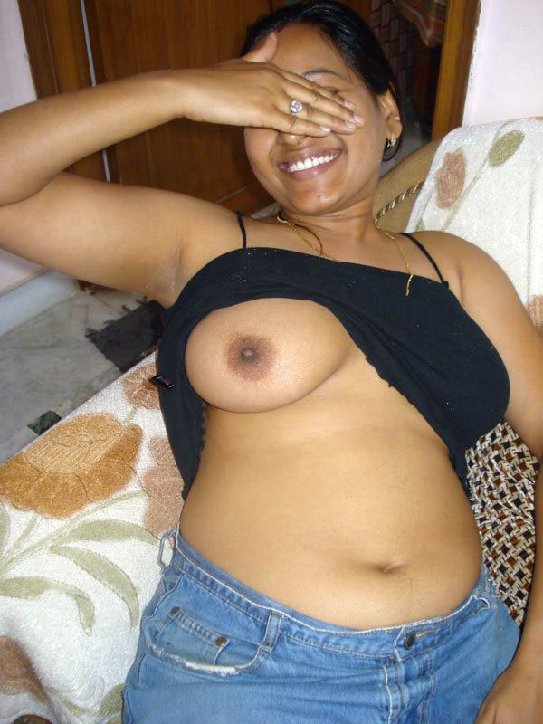 Completely Sexy boobs indian aunties images really. was