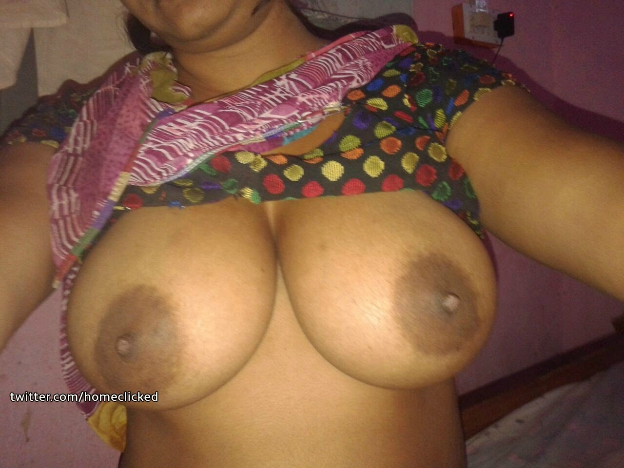 Goddess Indian aunty sexy boobs same