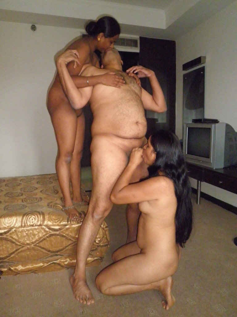 Variant does Hot naked couple indian think, that