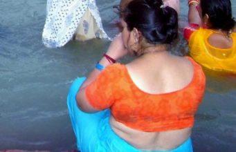 saree petticoat mein house wife ki nangi 25 photos