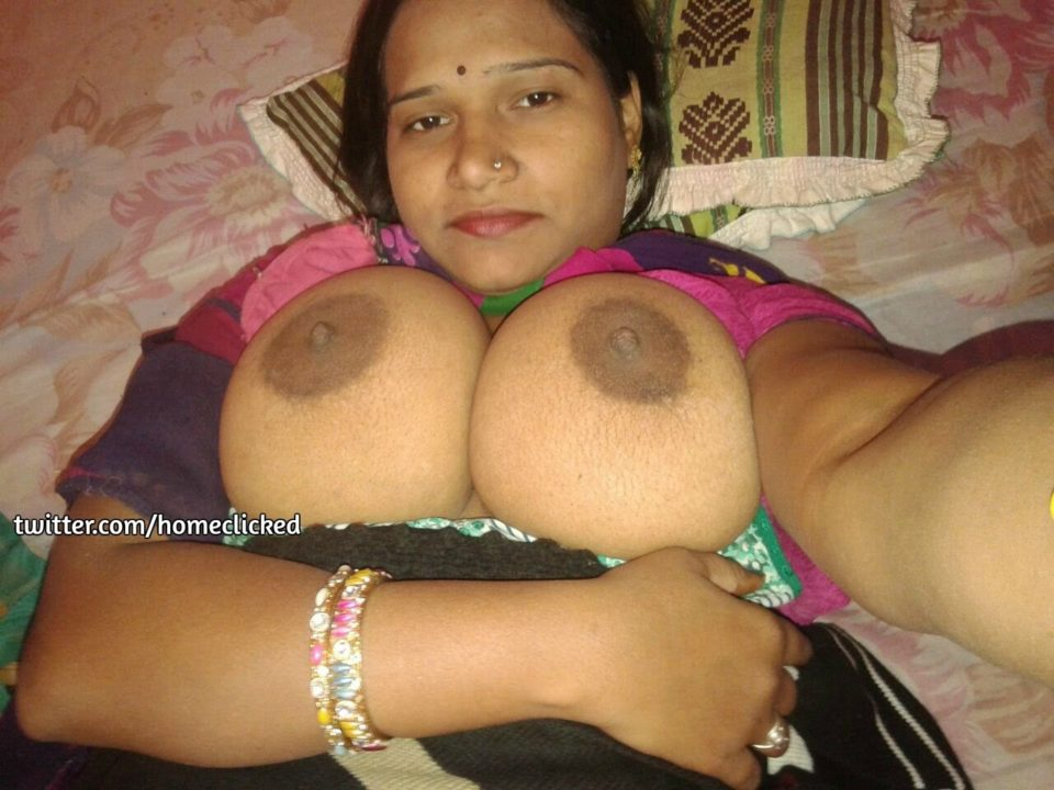 Desi big boobs nude