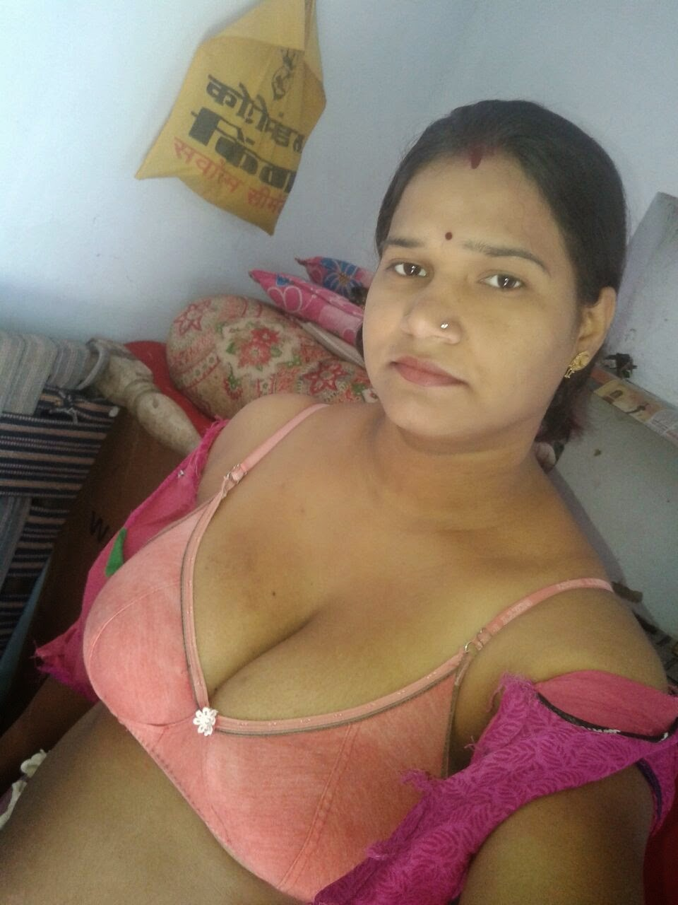 nude fat india women