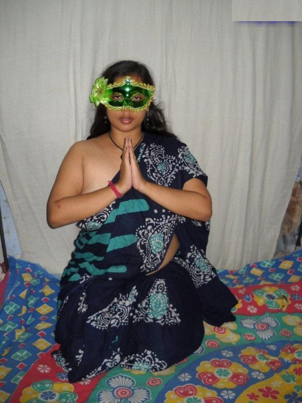 Newly married desi wife pooja - 3 part 6