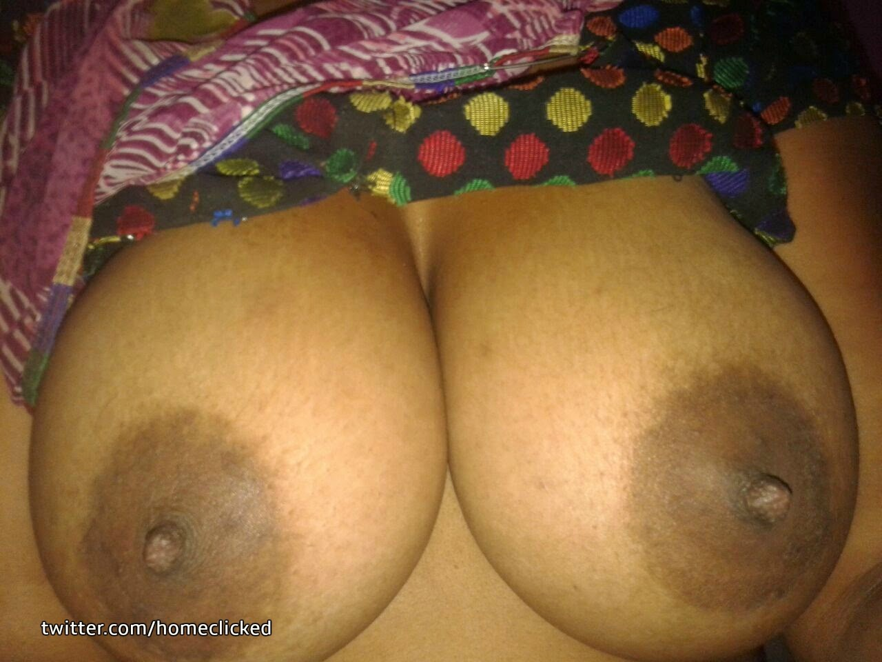 Big boobs aunty ass what
