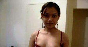 Transparent bra xxx