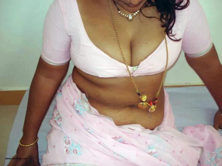 You boobs indian aunty images