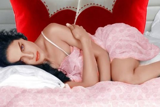 bengali bhabi wearing sexy maxi while sleeping photos