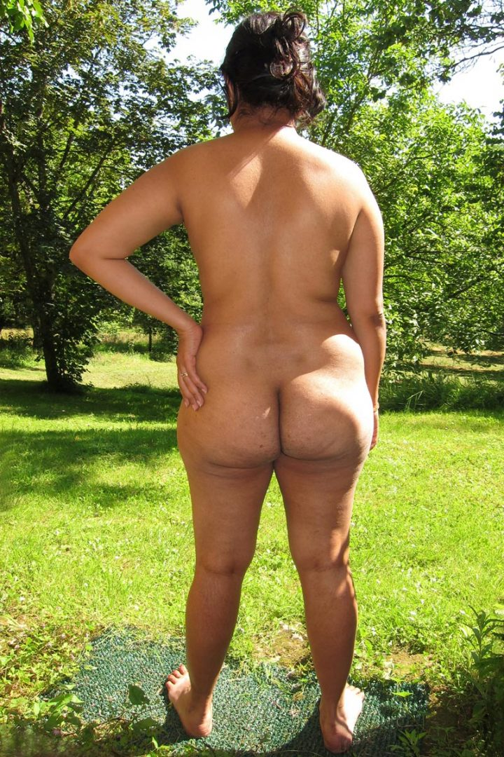 Nude photos of bihari aunties have