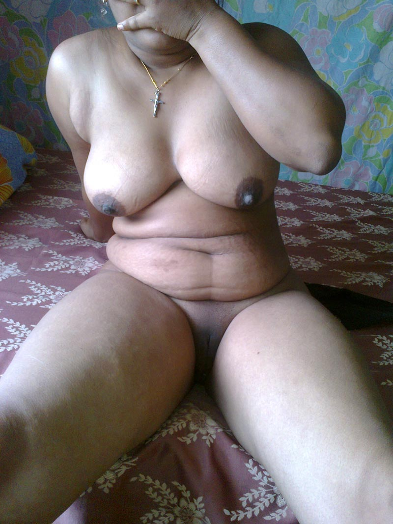 Would date Big Tits Fat As Aunty Beach
