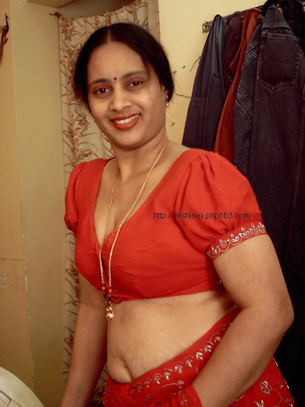 Shall Hot moti aunty in dress think, that
