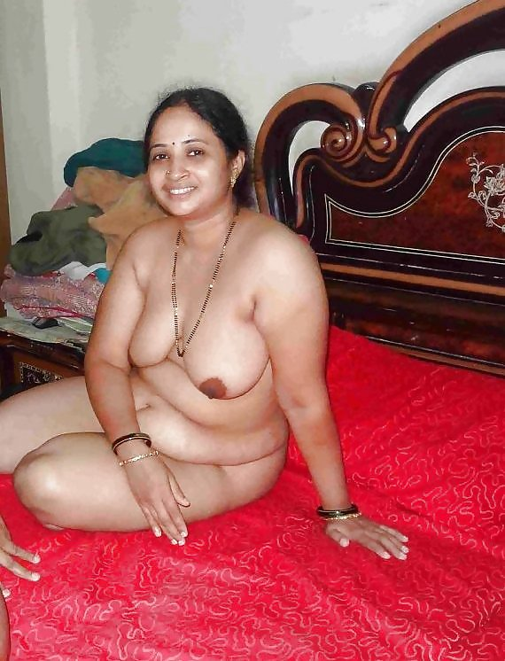 Indian aunties Nude hot