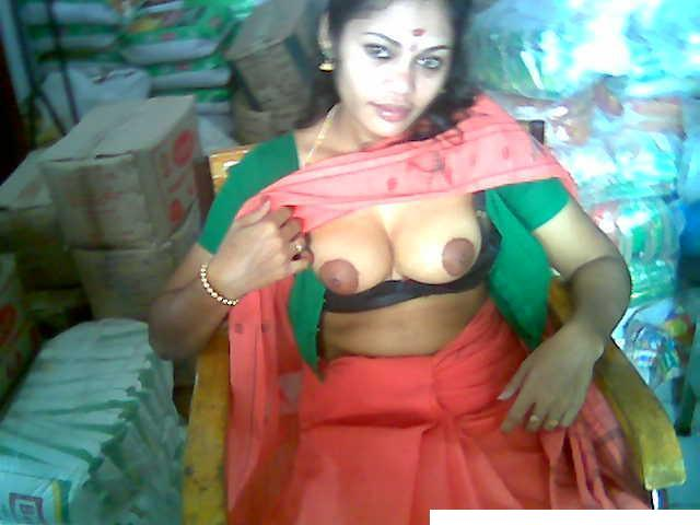half nude real indian girl image