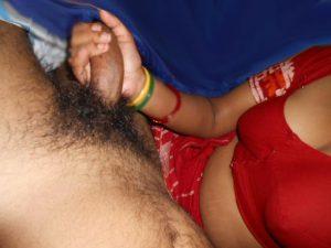 Indian wife honeymoon sex