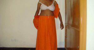 kerala aunties bra blouse remove