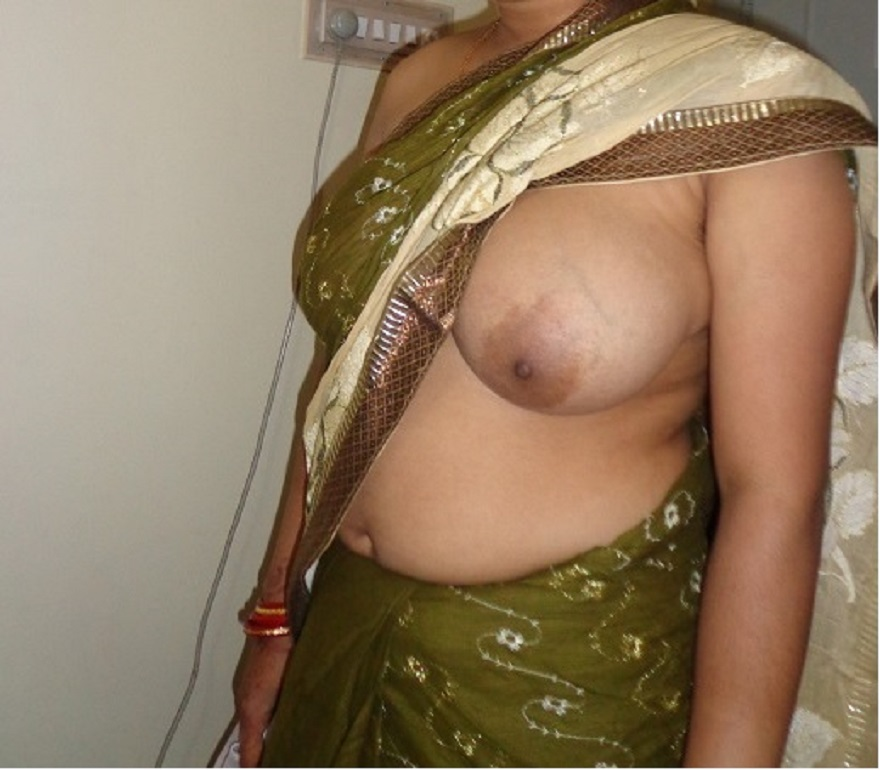 Desi village girl with no reaction while having sex 9