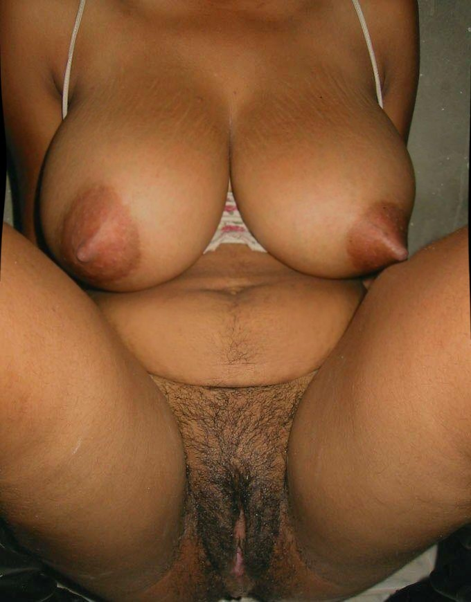 fat black nude aunt