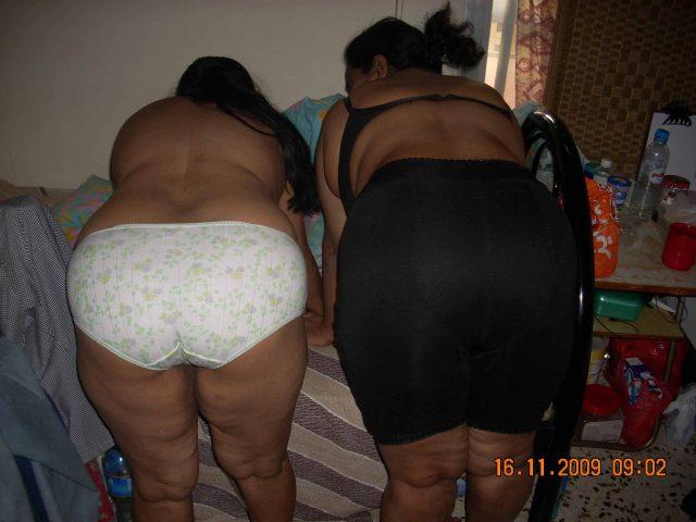 Hot Fat Lesbians 17