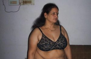 sexy naked bra fat aunties