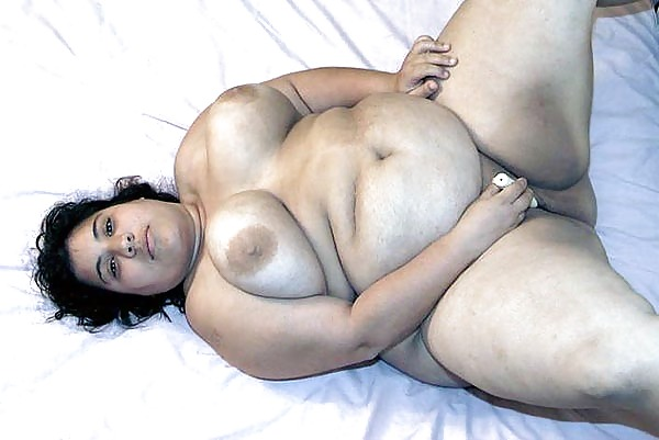 Indian sexy naked bra fat aunties - Very Fat big boobs Women