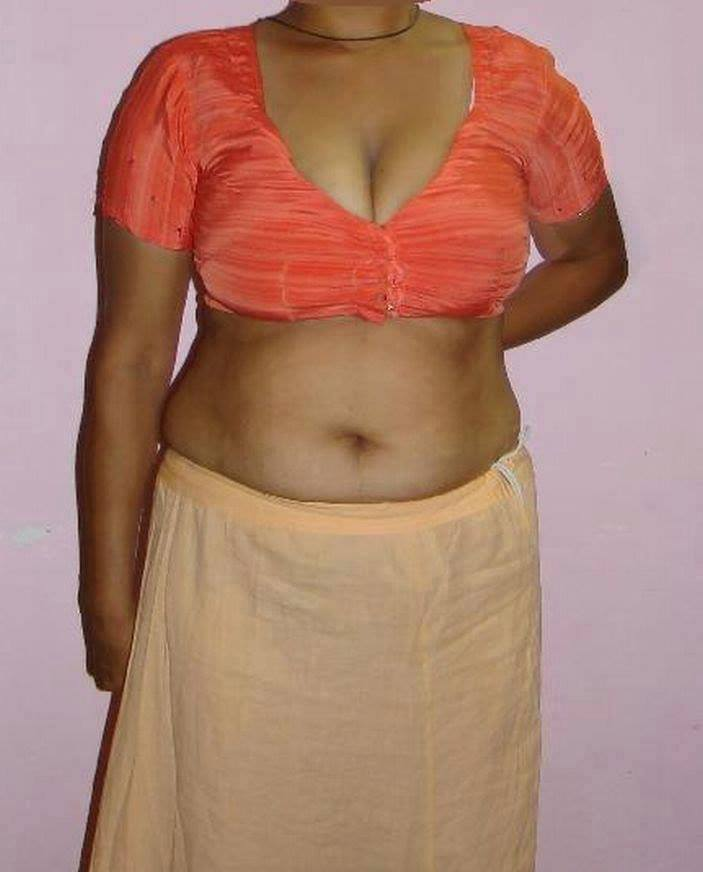 Aunties hot pic think