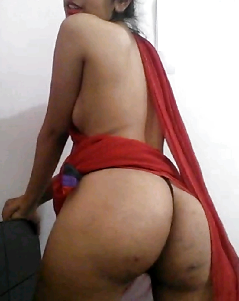 From Naked desi ass