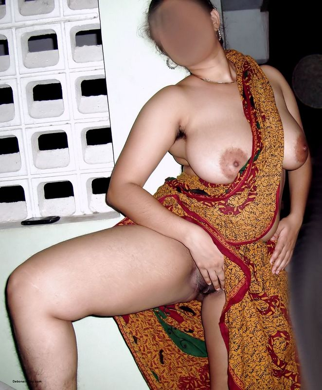 busty nude indian wife