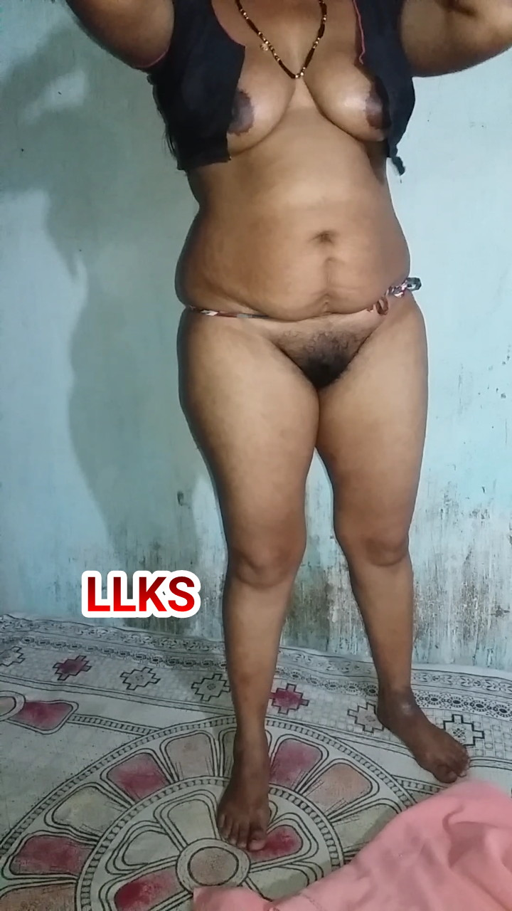 Telugu aunty sex gallery video... love