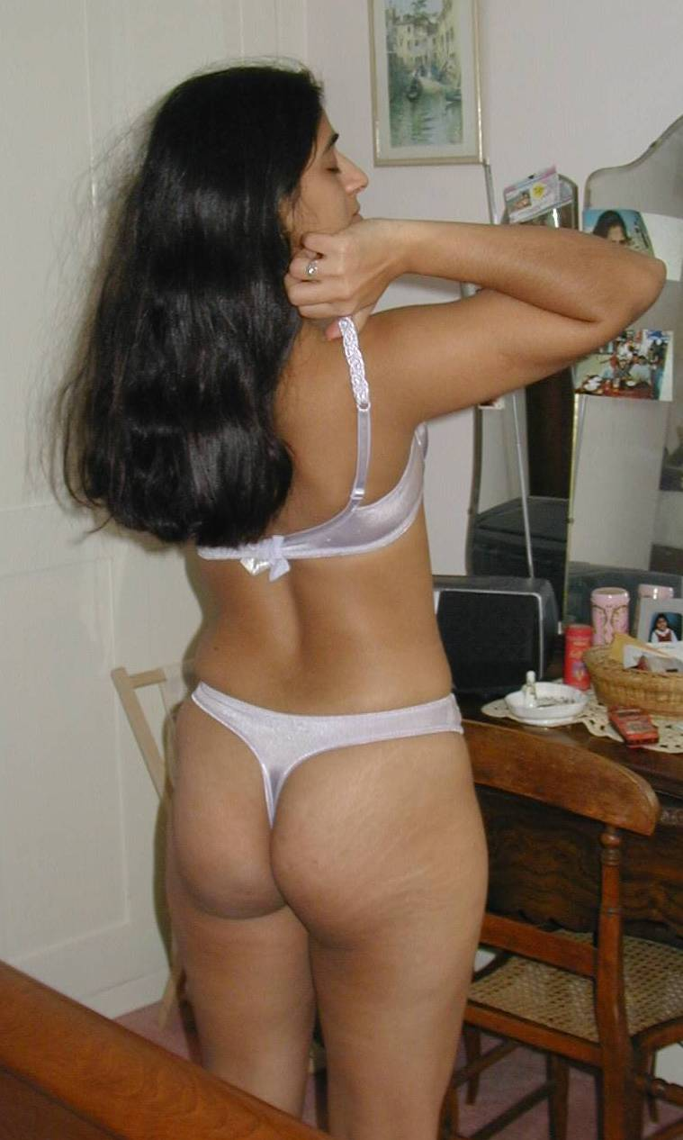 Indian nri desi wife from london 5