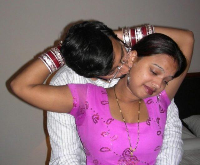 Tamil girls first night honeymoon