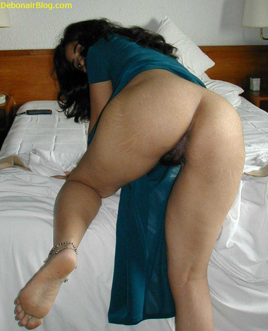Middle eastern big butt girl