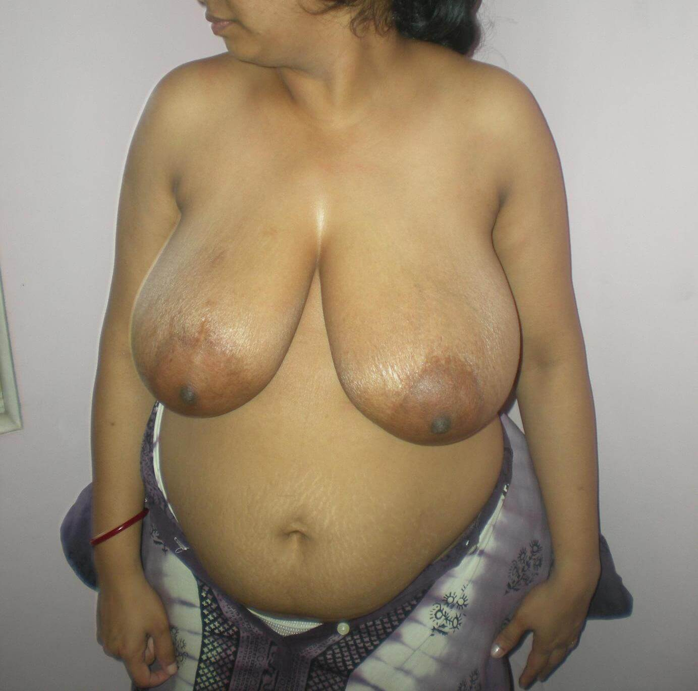 quality nude aunty High