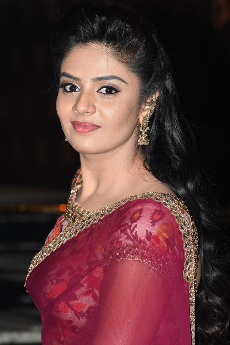 Top 20 Indian Nri Canada Actress In Saree  Girls Backless Blouse-1989