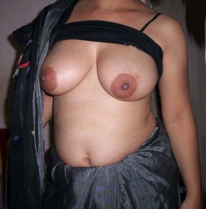 Indian village aunty fucks outside 3