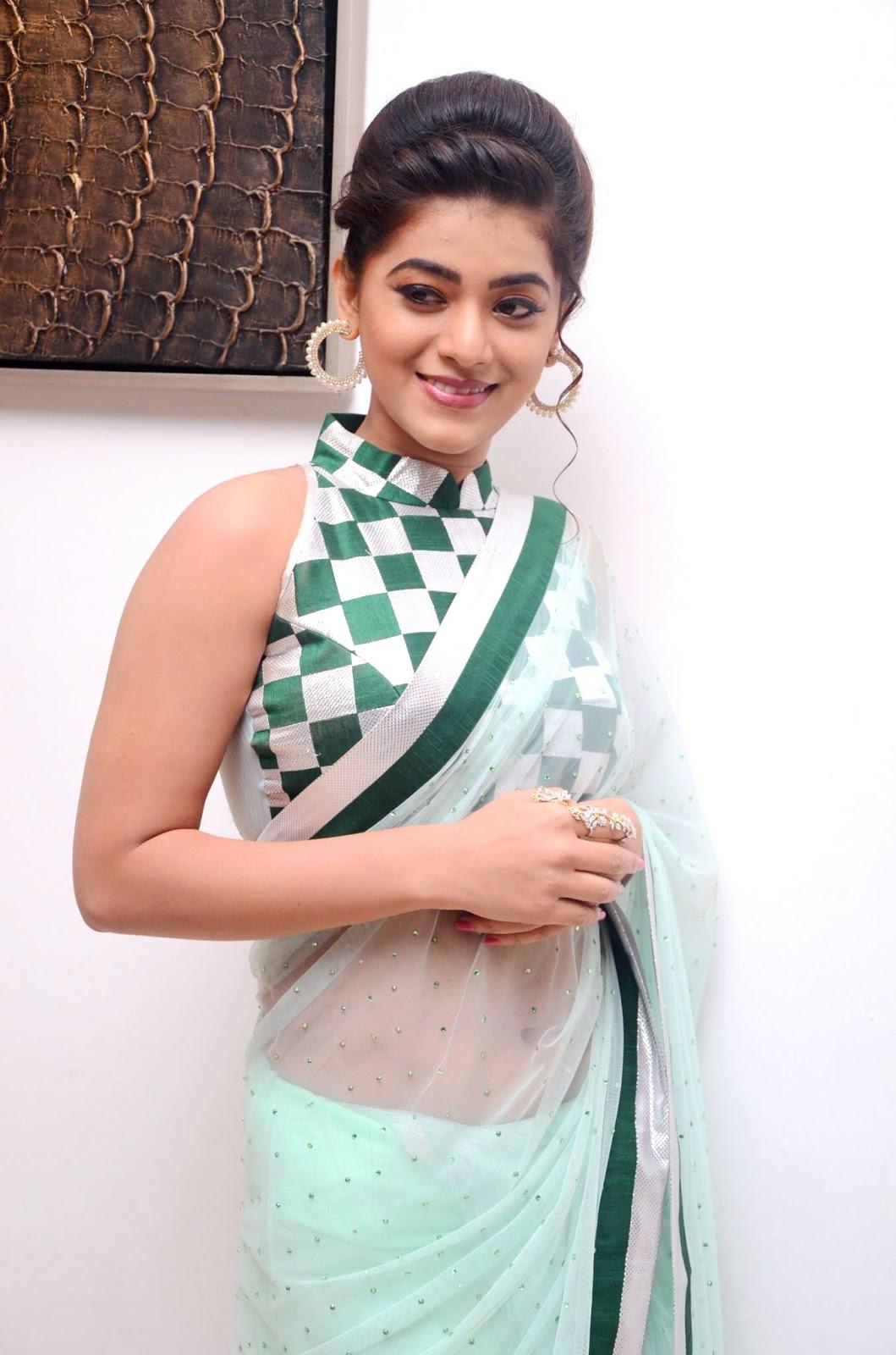 sexy lady saree