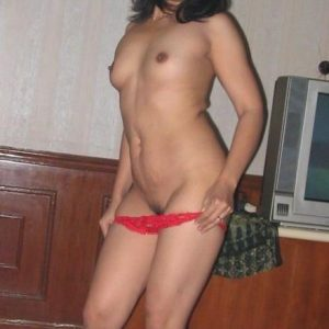 after lap band nude