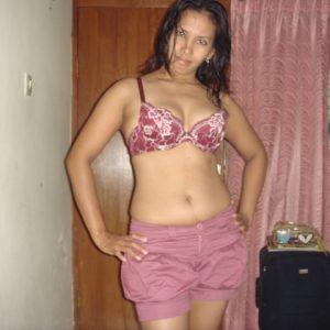 Nepali girl bra panty remove