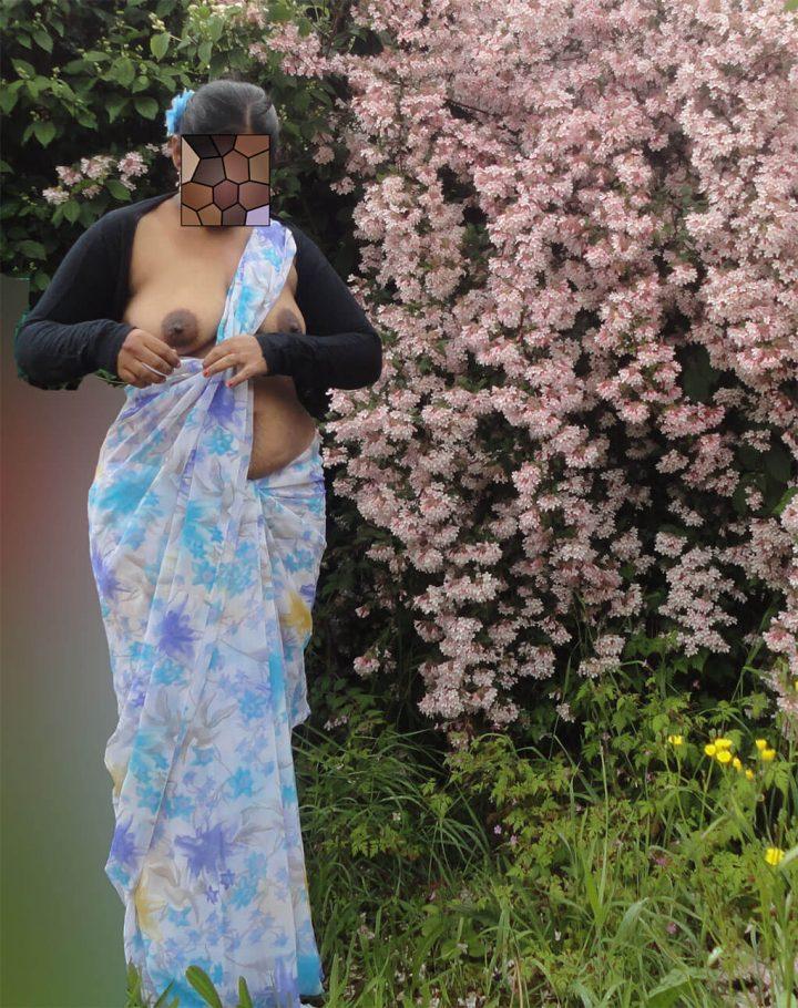 Sexy hot telugu bhabhi enjoying honeymoon with moans - 3 2