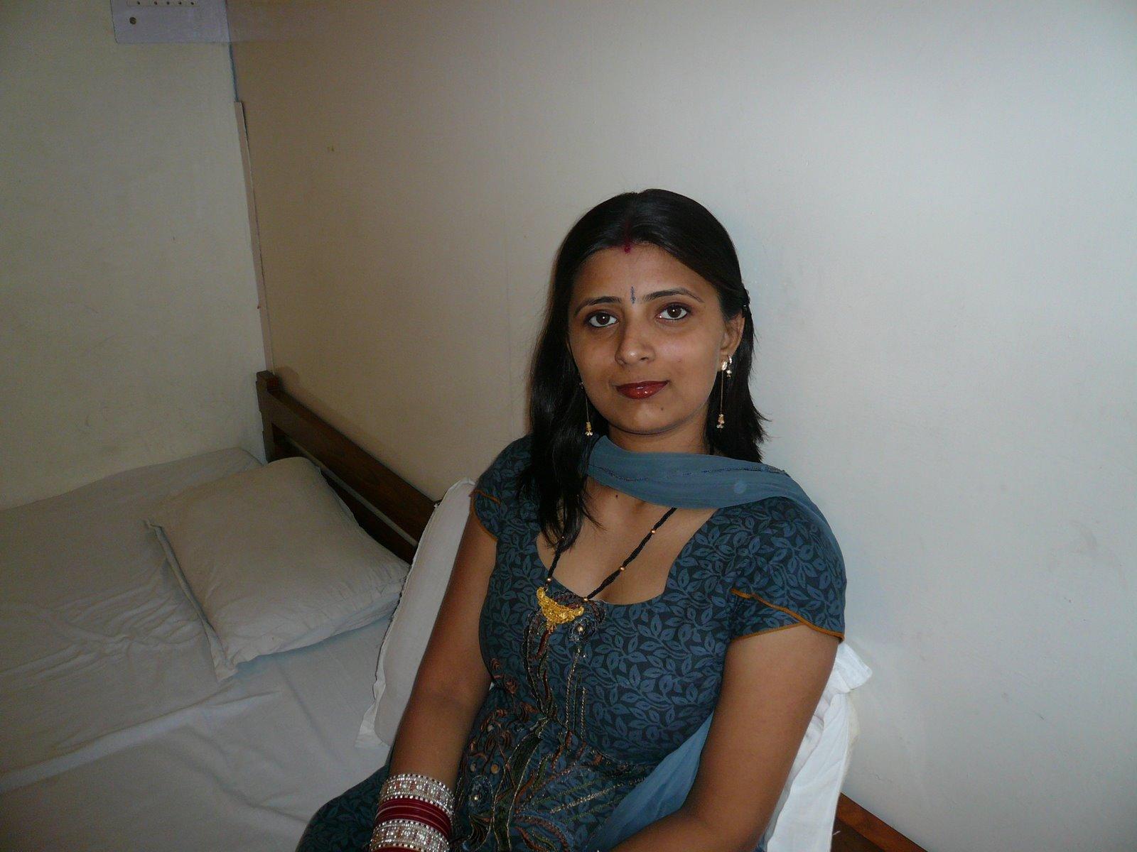 Indian Couple Honeymoon Sex Nude Photo-4221