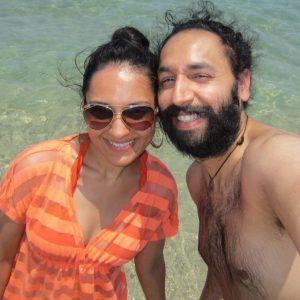 Real Indian honeymoon HD sex