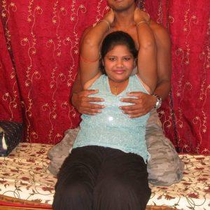Delhi couple honeymoon girl fuck