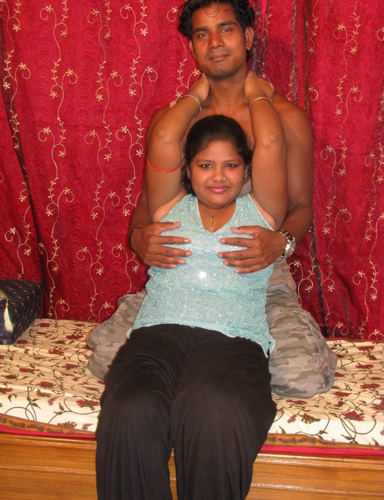 Delhi couple honeymoon girl fuck