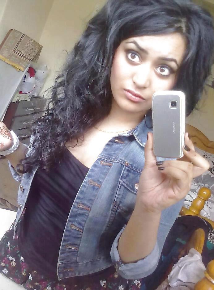 Bangla Sexsagar Real Girl Selfie-1478