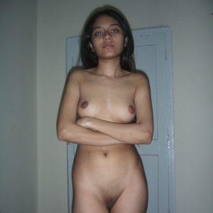 Juv Nude