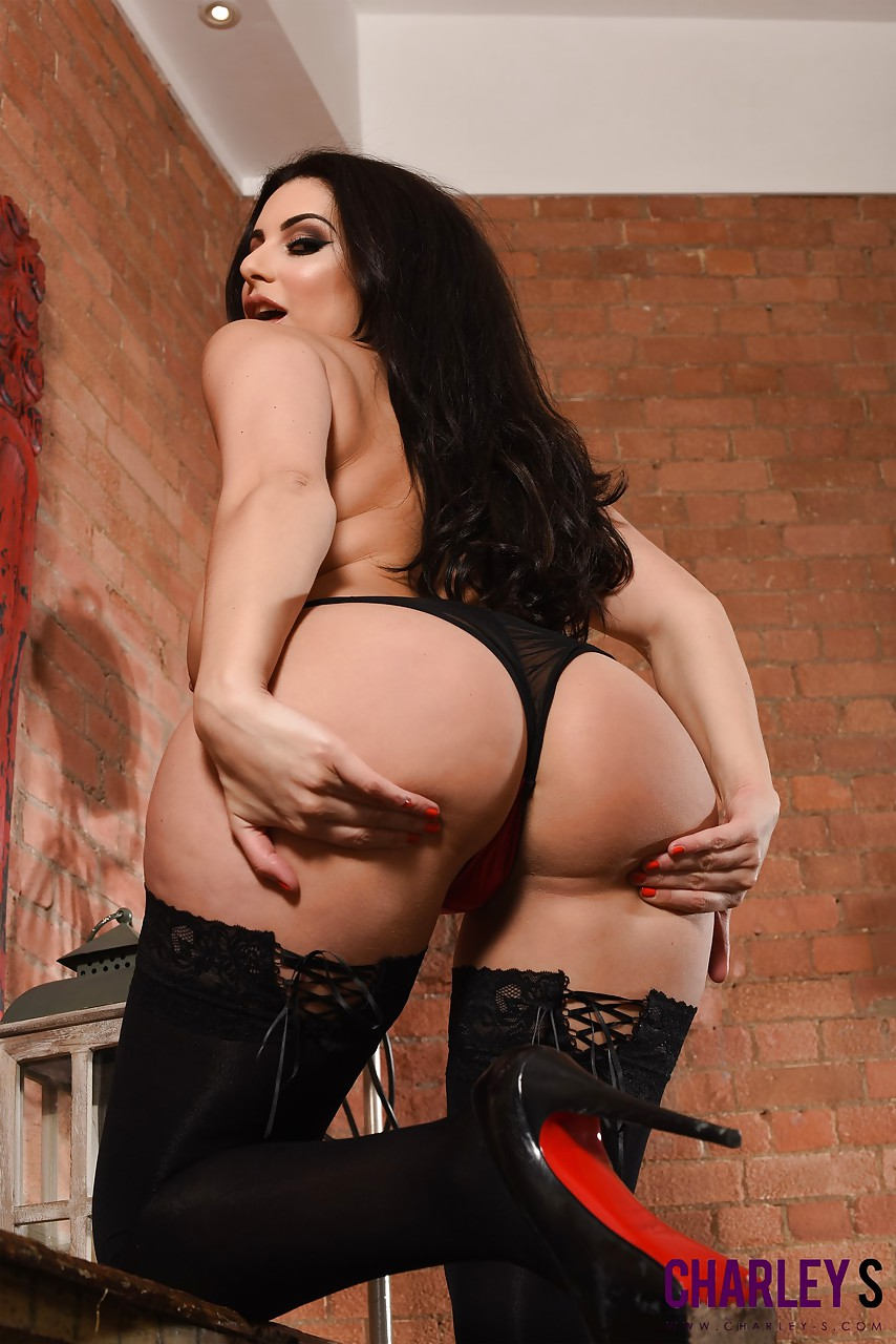 Panty removing girls-1629